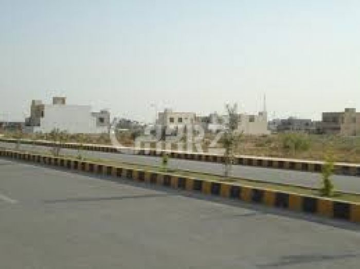 4 Marla Commercial Land for Sale in Lahore DHA Phase-6 Block N