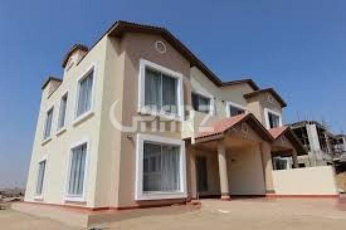 4 Marla Apartment for Rent in Karachi Bahria Town Precinct-19