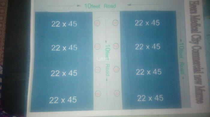 5 Marla Plot for Sale in Murree Ghora Gali