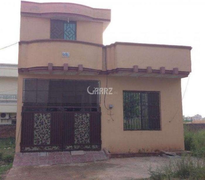 5 Marla House for Rent in Karachi Block-7