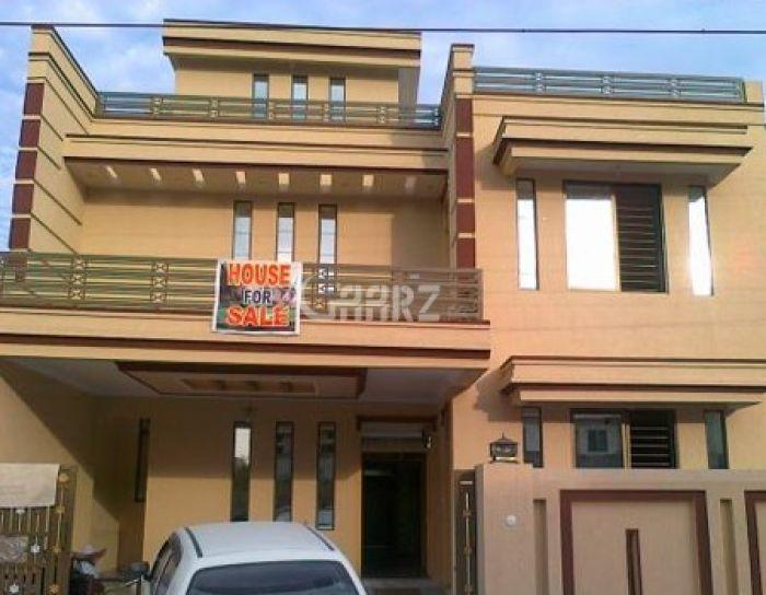 5 Marla House for Sale in Karachi Gulistan-e-jauhar Block-12