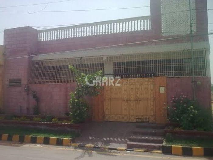 5 Marla House for Sale in Karachi Gulistan-e-jauhar Block-19