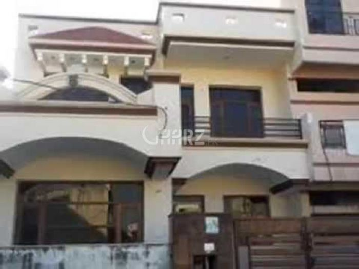 5 Marla House for Sale in Karachi Tariq Commercial Area, DHA Phase-7