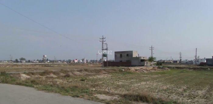 5 Marla Residential Land for Sale in Karachi Hansa Society