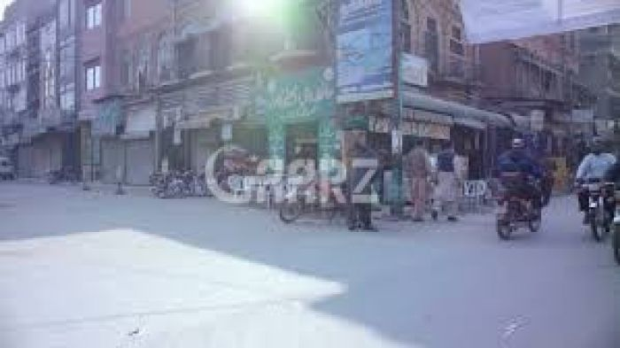 48 Marla Residential Land for Sale in Lahore Anarkali