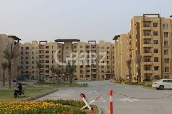 5 Marla Apartment for Rent in Rawalpindi Bahria Town Phase-4