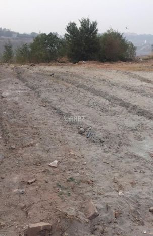 5 Marla Commercial Land for Sale in Rawalpindi Block C