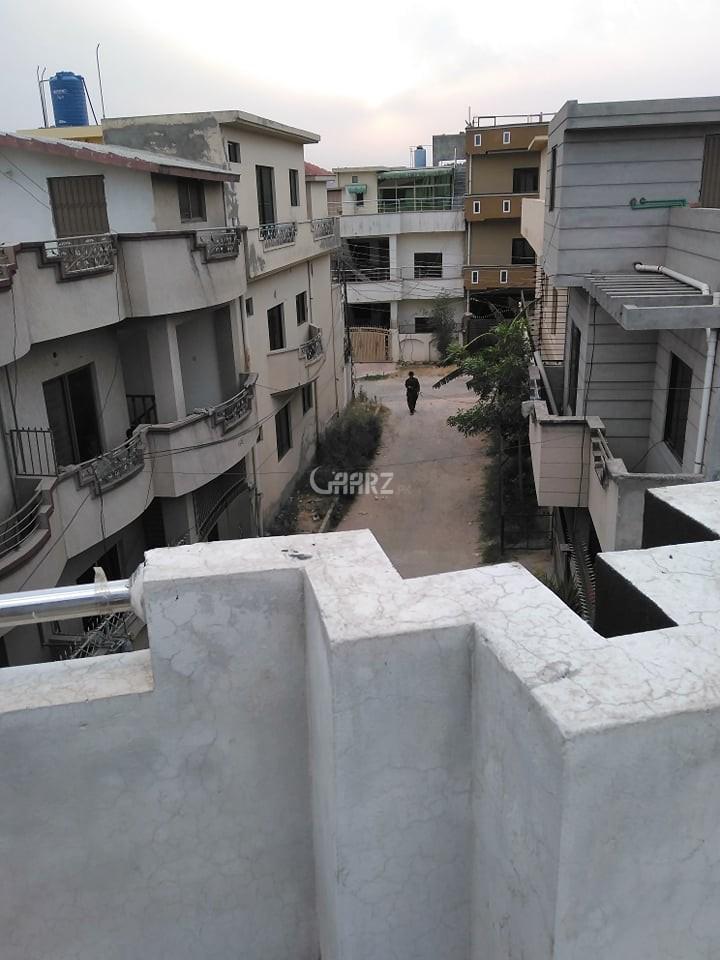 5 Marla House for Sale in Rawalpindi 5 Marla