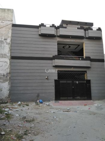 5 Marla House for Sale in Rawalpindi 5 Marla