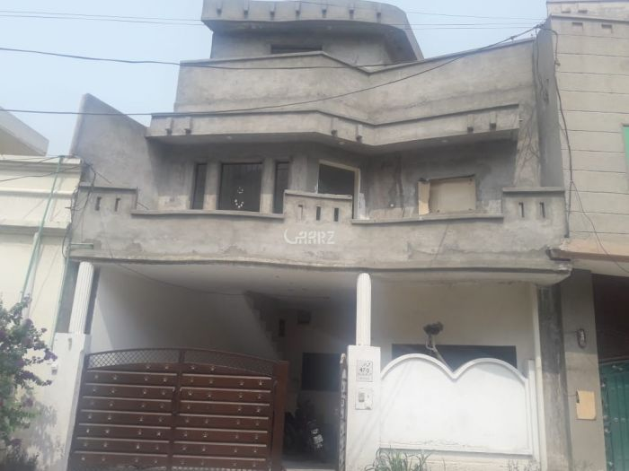 5 Marla House for Sale in Lahore Umt
