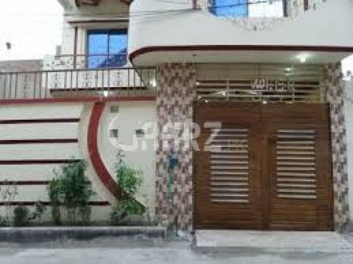 5 Marla House for Sale in Lahore Phase-2 Block A