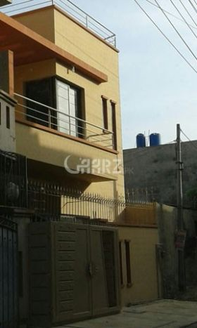 5 Marla House for Sale in Lahore Phase-2 Block J