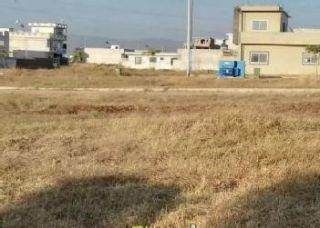 5 Marla Residential Land for Sale in Karachi Ali Block, Bahria Town Precinct-12