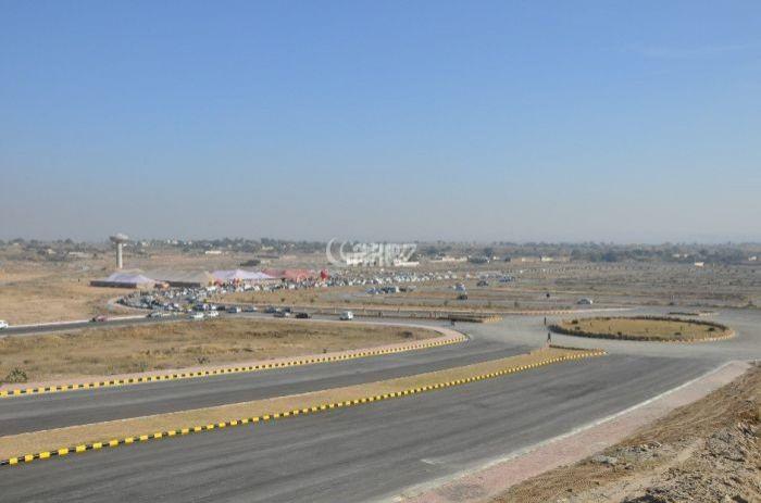 5 Marla Residential Land for Sale in Karachi Precinct-10