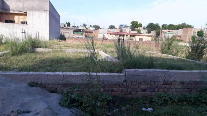 5 Marla Residential Land for Sale in Islamabad Royal City