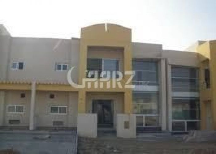 500 Square Yard House for Sale in Islamabad E-11