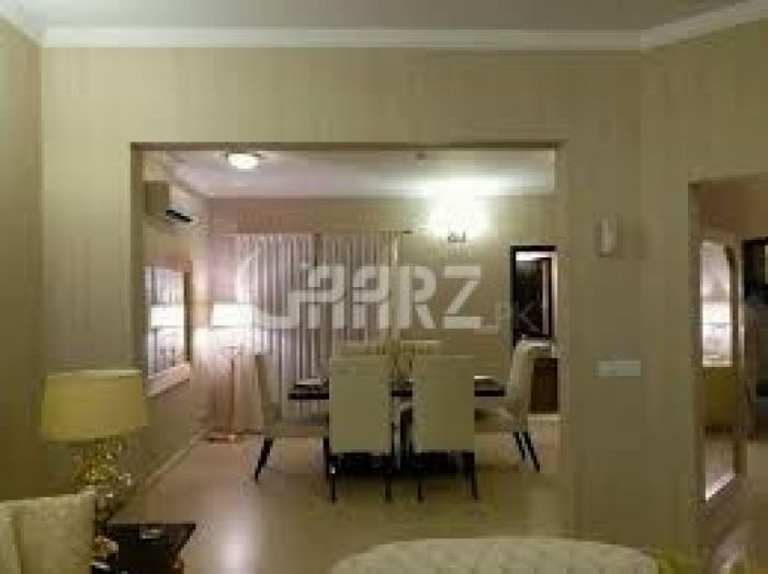 500 Square Feet Apartment for Sale in Karachi Bukhari Commercial Area, DHA Phase-6