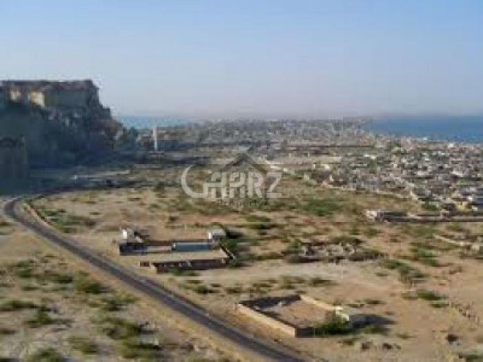 500 Square Yard Residential Land for Sale in Karachi Bahria Town Precinct-33