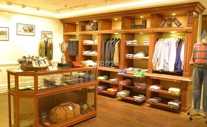 5 Marla Commercial Shop for Rent in Rawalpindi Bahria Town Phase-4