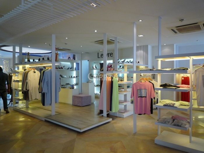 5 Marla Commercial Shop for Sale in Rawalpindi Bahria Town Phase-4
