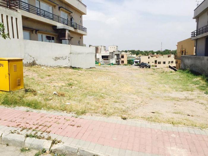 6 Marla Plot for Sale in Taxila Faisal Hills