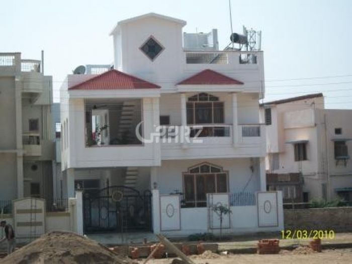 5.6 Marla Lower Portion for Rent in Islamabad G-11/2