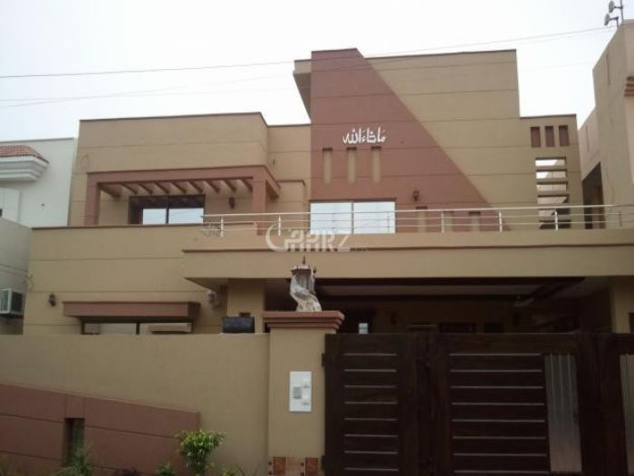 6 Marla House for Sale in Lahore Canal Bank Housing Scheme