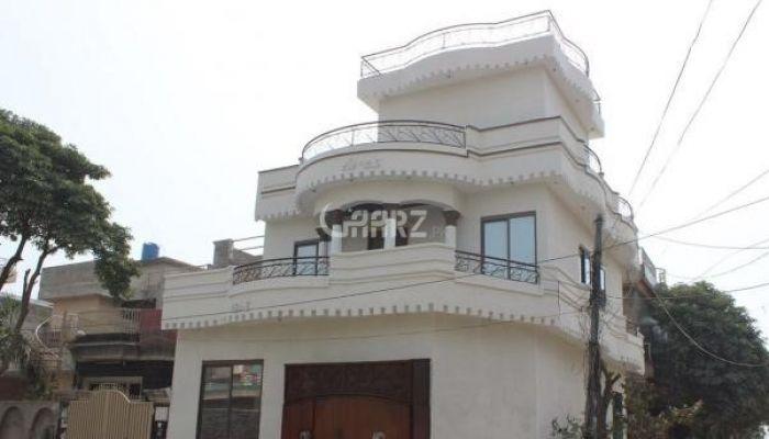 6 Marla House for Sale in Karachi Bahria Town Precinct-11