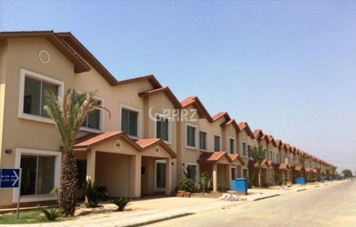 6 Marla House for Sale in Karachi Quaid Villas, Precinct-2