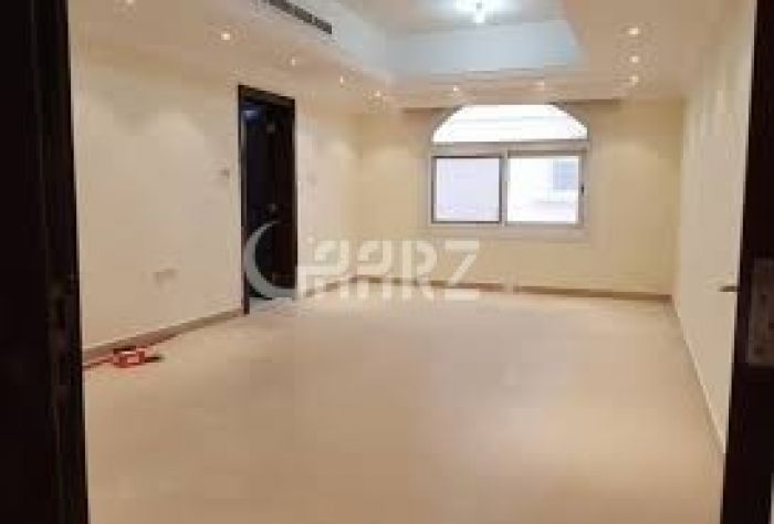 6 Marla Apartment for Sale in Karachi Clifton Block-2