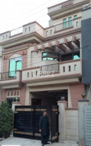 6 Marla House for Sale in Karachi Scheme-33