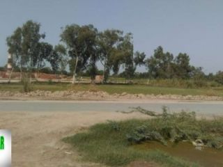 666 Square Yard Residential Land for Sale in Karachi DHA Phase-8, DHA Defence