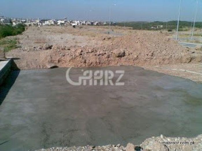 7 Marla Residential Land for Sale in Karachi Cornish Society