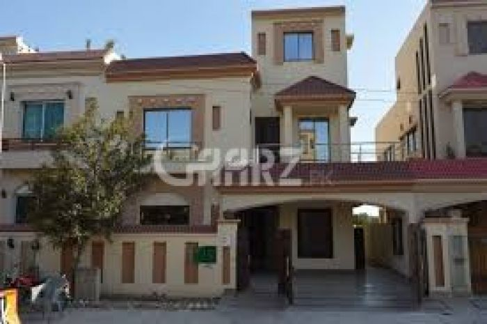 7 Marla House for Sale in Rawalpindi Abu Bakar Block, Bahria Town Phase-8 Safari Valley