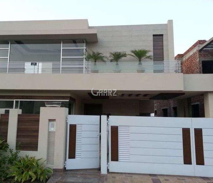7 Marla Lower Portion for Rent in Rawalpindi Abu Bakar Block, Bahria Town Phase-8 Safari Valley
