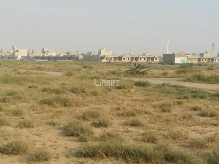 7 Marla Plot for Sale in Islamabad Block P, Gulberg Residencia