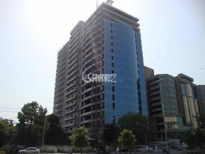 8 Kanal Commercial Building for Rent in Islamabad Main Jinnah Avenue Road
