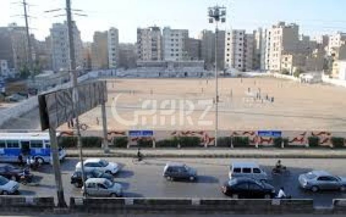 8 Marla Commercial Land for Sale in Lahore DHA Phase-4 Block Cc