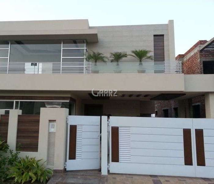 8 Marla House for Sale in Islamabad DHA Valley, Lilly Block