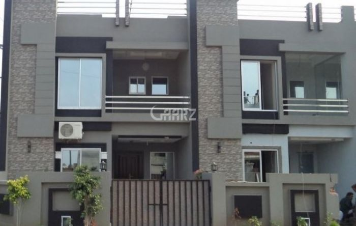8 Marla House for Sale in Lahore Safari Villas