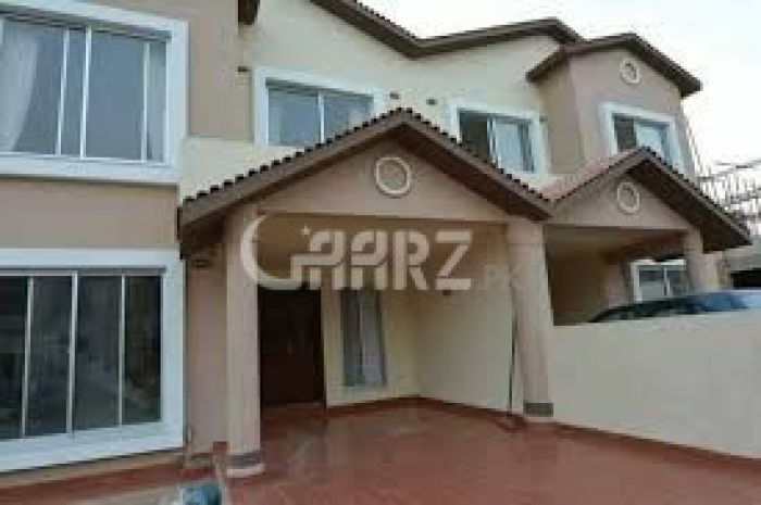 8 Marla House for Sale in Rawalpindi Umer Block, Bahria Town Phase-8 Safari Valley