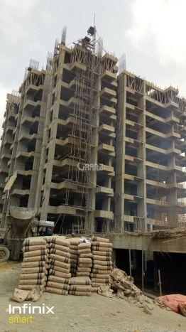 810 Square Yard Apartment for Sale in Karachi Sector-25-a Punjabi Saudagar