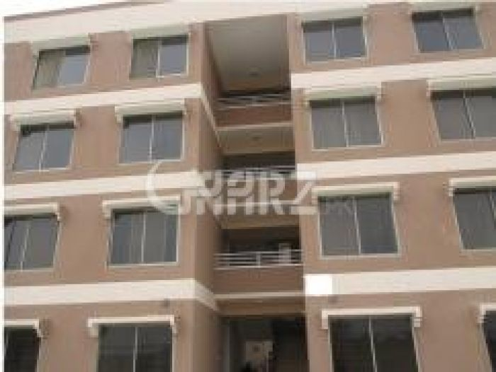 8 Marla Apartment for Sale in Karachi Malir Link To Super Highway, Karachi Revenue Judicial Chs