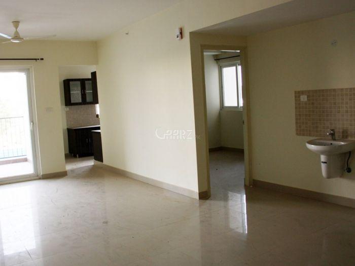 850 Square Feet Apartment for Rent in Karachi Gulistan-e-jauhar Block-18