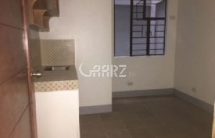 9 Marla Apartment for Rent in Karachi Clifton Block-1