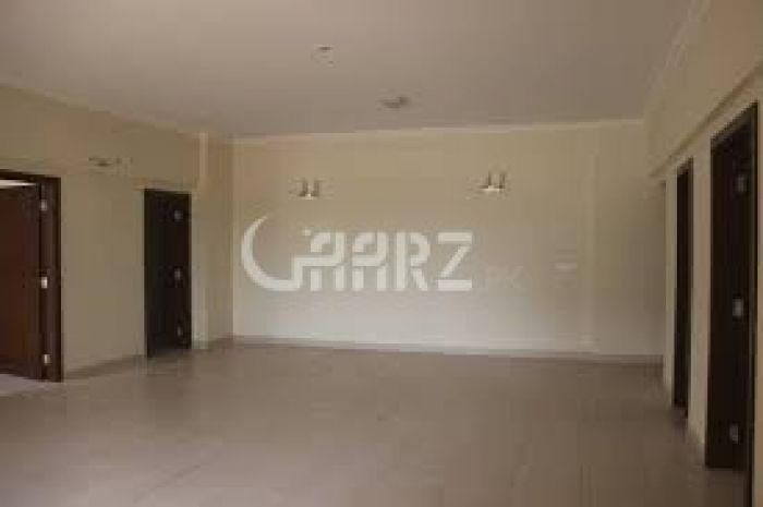 900 Square Feet Apartment for Sale in Karachi Scheme-33