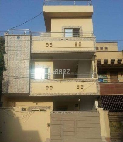 9 Marla House for Sale in Karachi Saadi Town