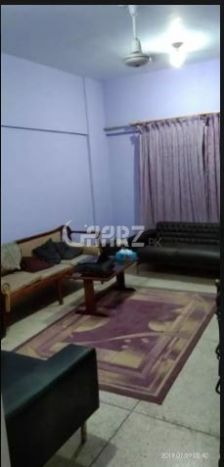 920 Square Feet Apartment for Rent in Karachi Gulistan-e-jauhar Block-6
