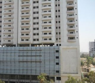 9 Marla Apartment for Sale in Islamabad F-10 Markaz