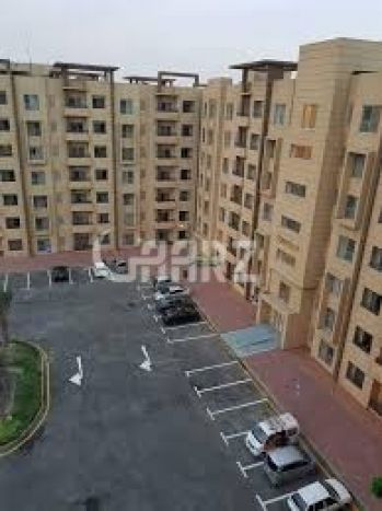 950 Square Feet Apartment for Sale in Karachi Bahria Apartments,